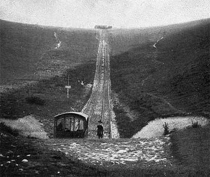 Devil's Dyke Railway/Aerial Cableway